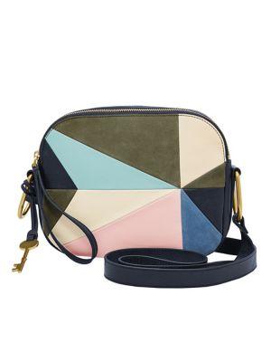 34f8b1e39 Fossil | Women - Handbags & Wallets - Crossbody Bags - thebay.com