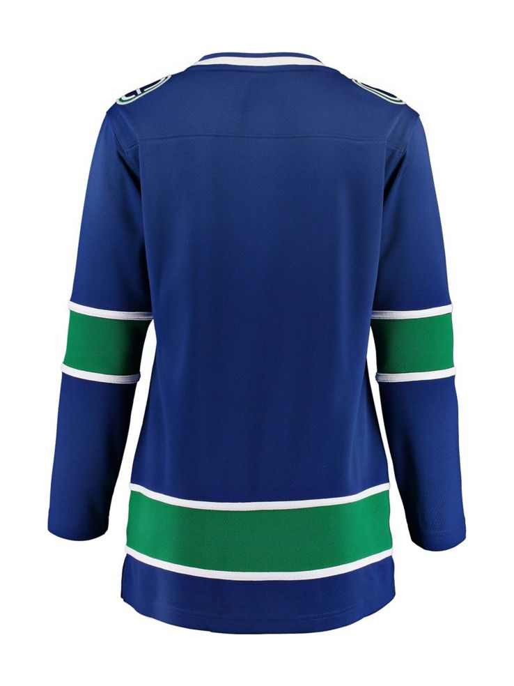 Fanatics - Vancouver Canucks NHL Breakaway Home Jersey - thebay.com ec48c089a