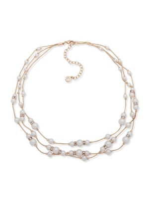 816c562f7c7e7 Women - Jewellery   Watches - Fashion Jewellery - Necklaces - thebay.com