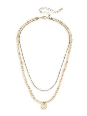 543f50015e65e7 Women - Jewellery & Watches - Fashion Jewellery - Necklaces - thebay.com