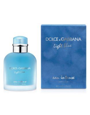 0cee0f2b26b12 QUICK VIEW. Dolce   Gabbana. Light Blue Eau Intense Pour Homme Eau de Parfum
