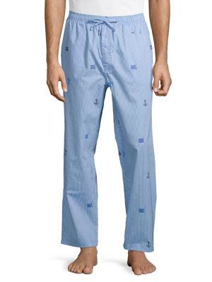 2b5d0be46e QUICK VIEW. Nautica. Graphic Cotton Sleep Pants