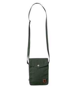 hook up shoulder bag