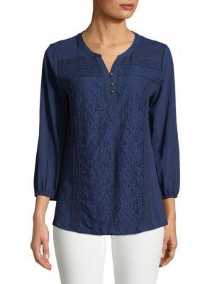 396f69f44df6c Women - Women s Clothing - Tops - Blouses - thebay.com