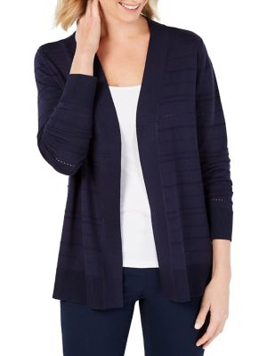 Women - Women s Clothing - Sweaters - Cardigans - thebay.com fc970ca28