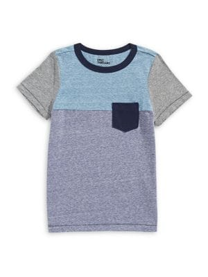 6a3fe491 QUICK VIEW. Epic Threads. Little Boy's Blocked Short-Sleeve Tee