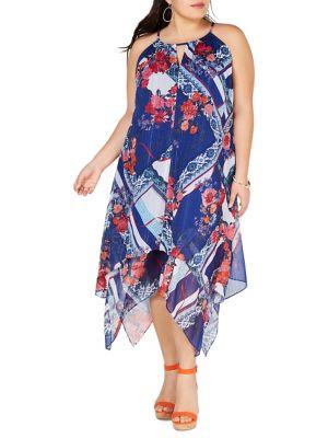 a0d4861da3a6 Women - Women's Clothing - Plus Size - Dresses & Jumpsuits - thebay.com
