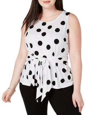 1561e553a5b Women - Women s Clothing - Plus Size - Tops - thebay.com