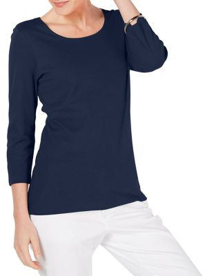 9606598bb31f9 Women - Women's Clothing - Tops - T-Shirts & Knits - thebay.com