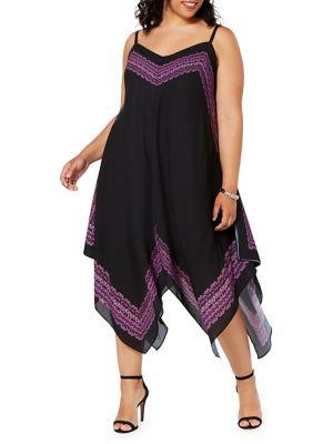 10c6a15f8612 Women - Women's Clothing - Plus Size - Dresses & Jumpsuits - thebay.com