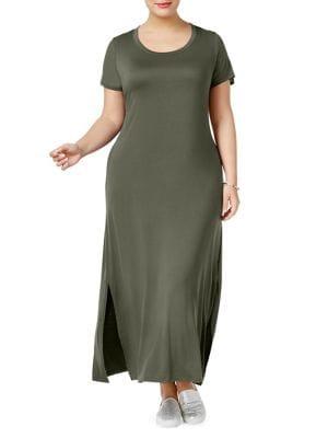 baf7b58d1cb Women - Women's Clothing - Plus Size - Dresses & Jumpsuits - thebay.com