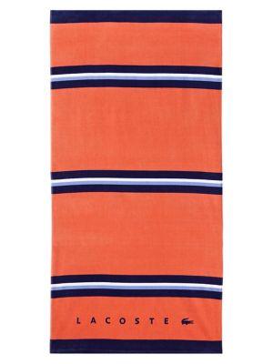 94e947e897 Lacoste   Home - Patio & Yard - Swim & Poolside - Beach Towels ...