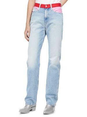 codice promozionale 46a2c 4d3e0 Calvin Klein Jeans | Women - thebay.com