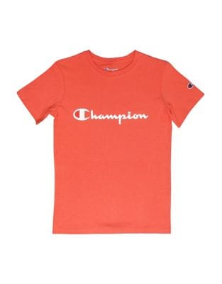 87270bbce0ebc QUICK VIEW. Champion. Boy s Heritage Short-Sleeve Cotton Tee