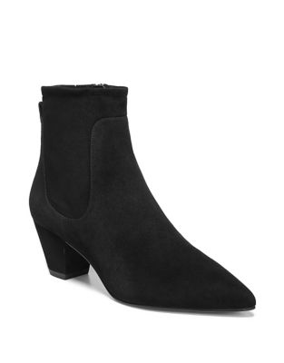 1d82e4c0ca850f Product image. QUICK VIEW. Sam Edelman. Karlee Suede Ankle Booties