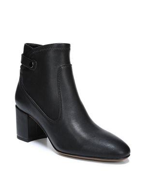 346be9fec53 Franco Sarto - Newton Ankle Booties - thebay.com