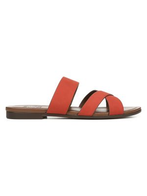 3990770278e4 QUICK VIEW. Naturalizer. Treasure Flat Leather Sandals