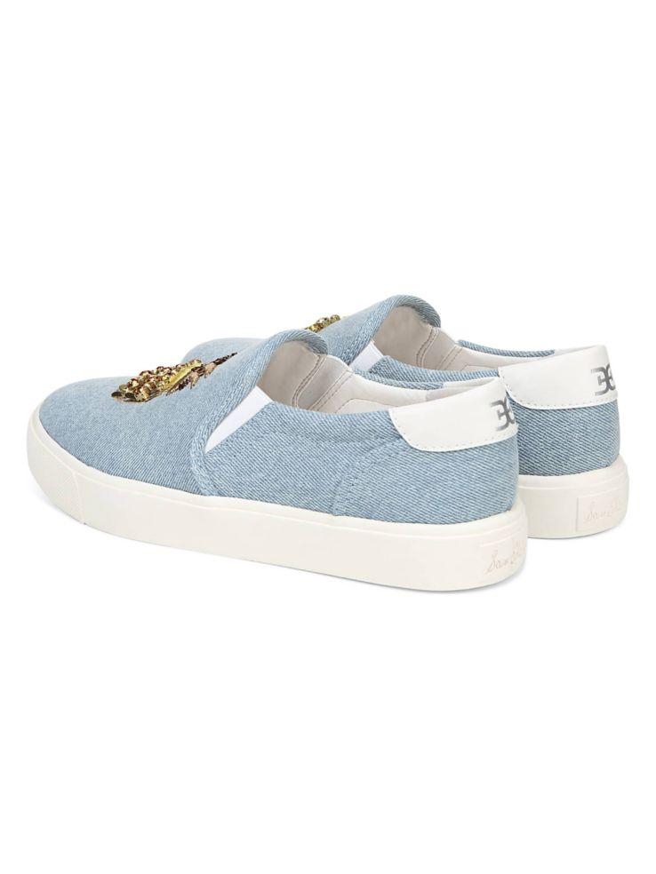 d7e2e91c633c Sam Edelman - Evelina Slip On Sneaker - thebay.com