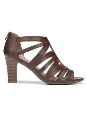 37d0ece60 QUICK VIEW. LifeStride. Carter Miller Strappy Sandals