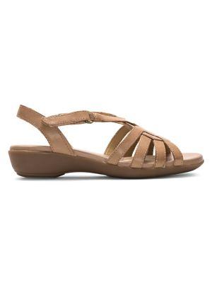 9c65d6f250 QUICK VIEW. Naturalizer. Nalani Leather Sandals