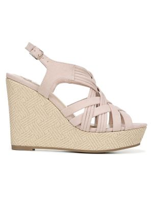 9a0f34db49 Product image. QUICK VIEW. Fergalicious. Women s Cork Wedge Sandals