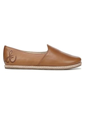 Women's Everie Leather Loafers by Sam Edelman