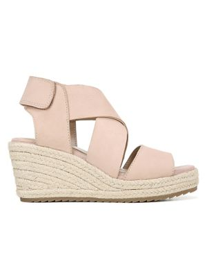 c45772ee4cbc QUICK VIEW. Naturalizer. Oshay Leather Espadrille Sandals
