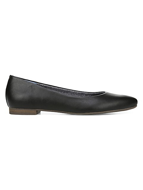 Dr. Scholls Aston Point-Toe Flats