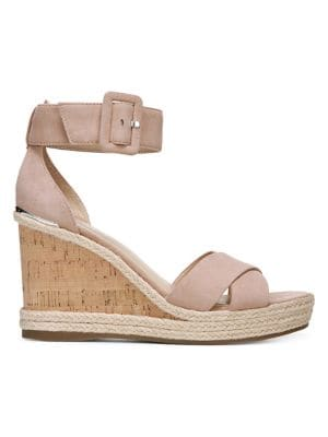 49f525298ff3 Women - Women s Shoes - Sandals - Wedge Sandals - thebay.com