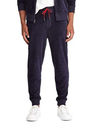 3fc39fcc014d Polo Ralph Lauren | Men - Men's Clothing - Pants - thebay.com