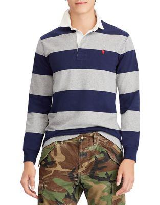 Polo Ralph Lauren   Homme - Vêtements pour homme - Polos - labaie.com 23ac2a5997fb