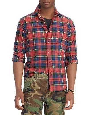 Polo Ralph Lauren   Homme - Vêtements pour homme - Chemises tout ... cec8ccb18e67