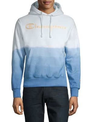 930296f3dd71 QUICK VIEW. Champion Reverse Weave. Lifestyle Ombre Dip-Dye Hooded  Sweatshirt
