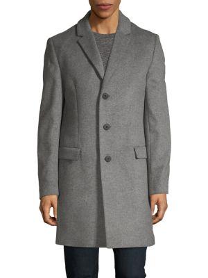 464b38fd73feb Homme - Vêtements pour homme - Manteaux et vestes - Cabans et ...