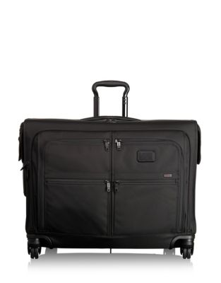 ef64a6ddf3de QUICK VIEW. Tumi. Alpha 2 Four-Wheel Mid Trip Garment Bag