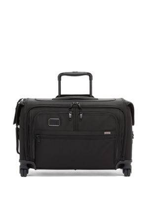 96f9ad759b26 Product image. QUICK VIEW. Tumi. Alpha Four-Wheel Carry-On Garment Bag