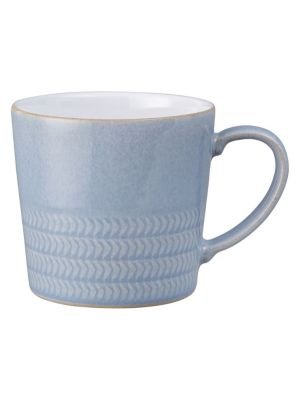 UPC 600091202668 product image for Natural Denim Stoneware Mug | upcitemdb.com
