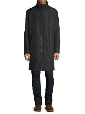 58f9f18a0 Men - Men s Clothing - Coats   Jackets - Peacoats   Dress Coats ...