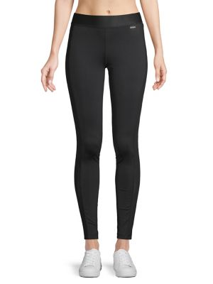 Photo du produit. COUP D OEIL. HUGO. Legging avec filet contrastant 8c97602b3aa
