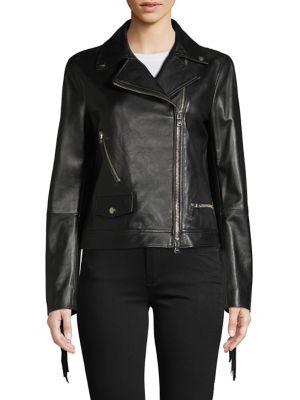 ecbcc1323 Women - Women's Clothing - Coats & Jackets - Biker & Bomber Jackets ...