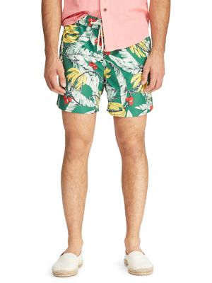 2bda225e7c0a5 Polo Ralph Lauren | Men - Men's Clothing - Swimwear - thebay.com