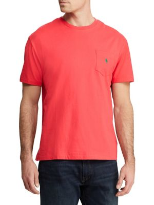 c2eafa4f Polo Ralph Lauren | Men - Men's Clothing - T-Shirts - thebay.com