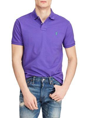 3e73a3bf31e Men - Men's Clothing - Polos - thebay.com