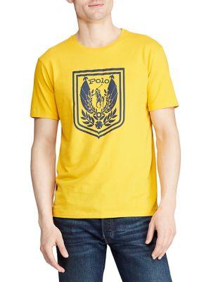 d09d21b64ed62 Polo Ralph Lauren | Men - Men's Clothing - T-Shirts - thebay.com