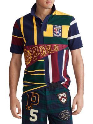8af16295 Men - Men's Clothing - Polos - thebay.com