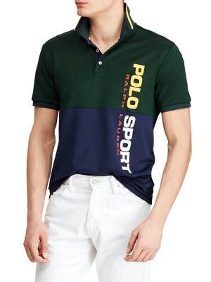 9d805f31 Men - Men's Clothing - Polos - thebay.com