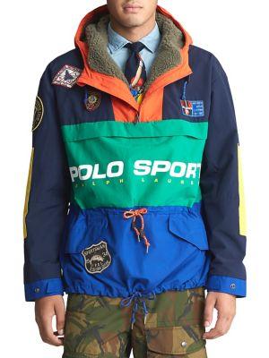 Ralph Vêtements LaurenHomme Manteaux Polo Pour Et 35T1KclFJu