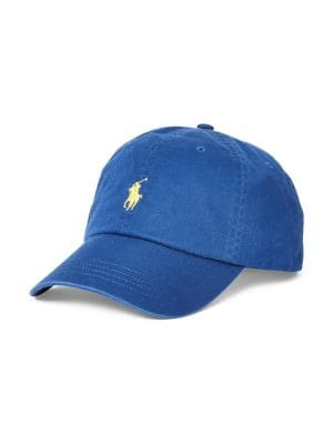 629c6165 QUICK VIEW. Polo Ralph Lauren. Cotton Chino Baseball Cap