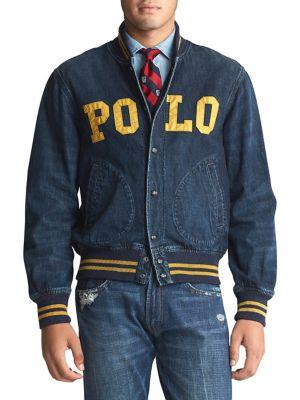 d231090d5 Polo Ralph Lauren | Men - Men's Clothing - Coats & Jackets - thebay.com
