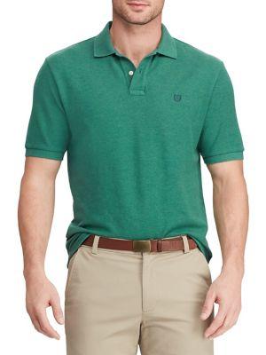 745fa4b6b QUICK VIEW. Chaps. Logo Cotton Polo